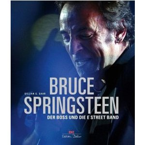 Bruce Springsteen im radio-today - Shop