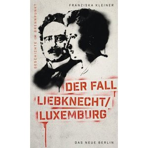 Luxemburg  Liebknecht im radio-today - Shop