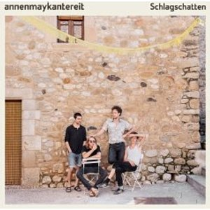 annenmaykantereit im radio-today - Shop