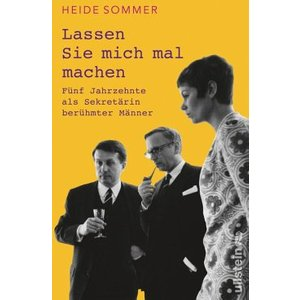 Heide Sommer im radio-today - Shop