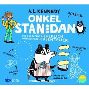 onkel stan im radio-today - Shop