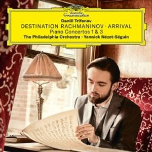 daniil trifonov im radio-today - Shop