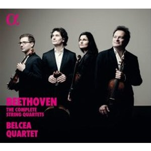 belcea quartet im radio-today - Shop