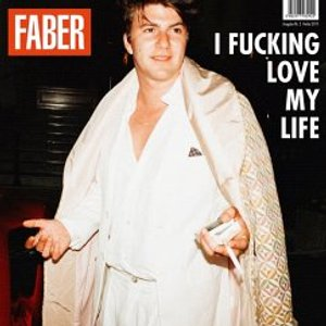 faber im radio-today - Shop