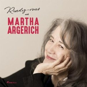 martha argerich im radio-today - Shop