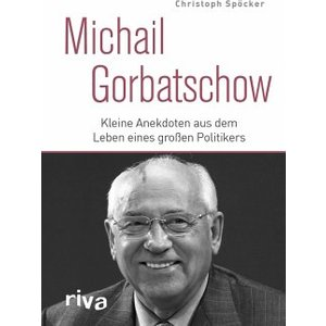 michail gorbatschow im radio-today - Shop