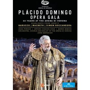 Plácido Domingo im radio-today - Shop