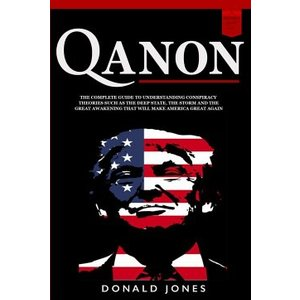 QAnon im radio-today - Shop