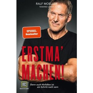 Ralf Moeller im radio-today - Shop
