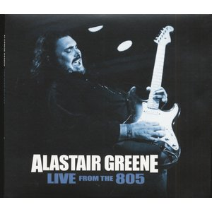 Alastair Greene im radio-today - Shop