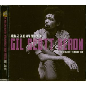 gil scott-heron im radio-today - Shop