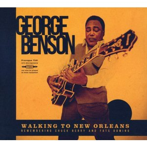 george benson im radio-today - Shop