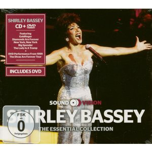 Shirley Bassey im radio-today - Shop