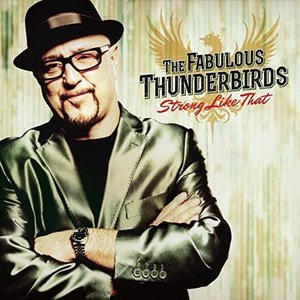 Fabulous Thunderbirds im radio-today - Shop