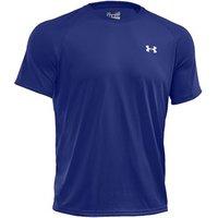 Under Armour Mens Tech Short Sleeve T-Shirt