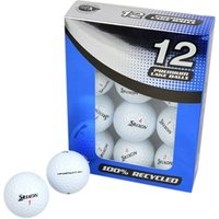 Srixon Distance Pearl Grade Lake Balls (12 Balls)