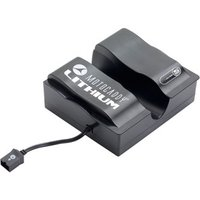 Motocaddy S-Series 20Ah 36 Hole Lithium Battery & Charger