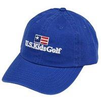 US Kids Junior Twill Cap