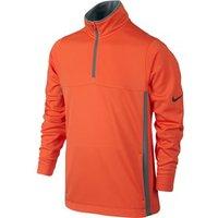 Nike Boys 2.0 Thermal Half Zip Top