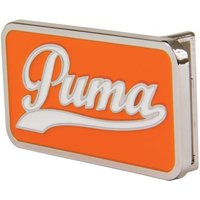 Puma Script Fitted Buckle