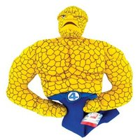 Marvel Comic Superhero The Thing Headcover