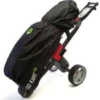 GoKart Golf Bag Rain Cover