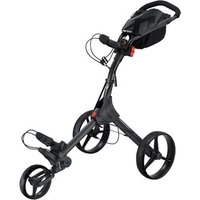 Big Max IQ 3 Wheel Lightweight Trolley