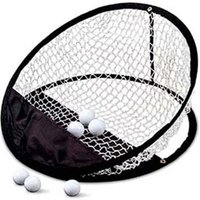 Pop up Chipping Net