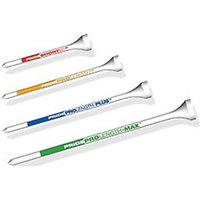 Pride Professional Tee System PTS Golf Tees