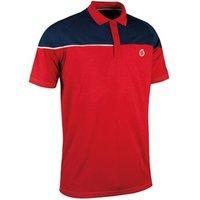 Sunderland Mens Osaka Polo Shirt