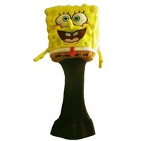 Nickelodeon Spongebob Squarepants Headcover