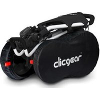 Clicgear 80 4-Wheel Golf Trolley