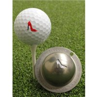 Tin Cup Ball Marker Gimme Choo