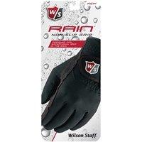 Wilson Staff Rain Golf Gloves (Pair) 2016
