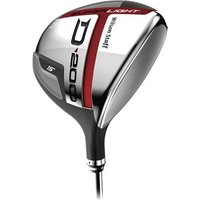 Wilson Staff D200 Fairway Wood