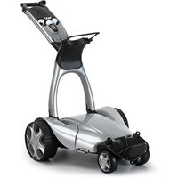 Stewart Golf X9 Follow Lithium Electric Trolley
