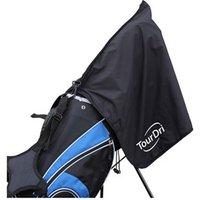 Masters TourDri 2 In 1 Bag Hood and Towel