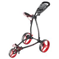 Big Max Blade Golf Trolley