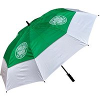 Celtic Tour Vent Double Canopy Golf Umbrella