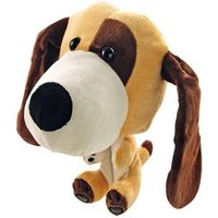 Club Hugger Dog Headcover