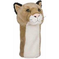 Daphnes Cougar Headcover