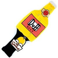 Simpsons Duff Beer Bottle Headcover