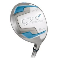 Wilson Staff DXi Fairway Wood Ladies