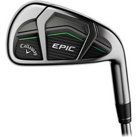 Callaway Epic Irons (Graphite Shaft)