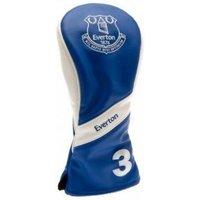 Everton Heritage Fairway Wood Headcover