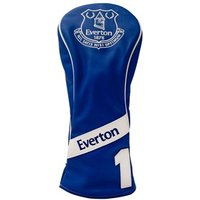 Everton Heritage Driver Headcover