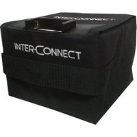 Interconnect 28Ah Extended 36 Hole Battery Lead Acid with T bar connetion