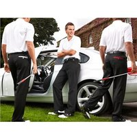 Stromberg Mens Funky Mijas Golf Trouser