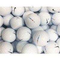 Nike RZN Red Golf Balls