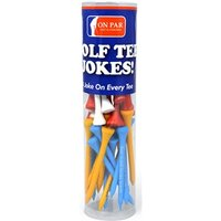 On Par Joke Tees 40 Pack